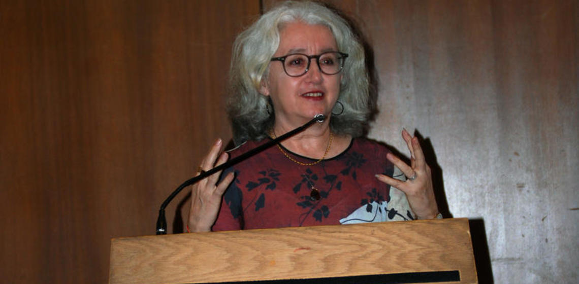 Janet Gyatso Keynote