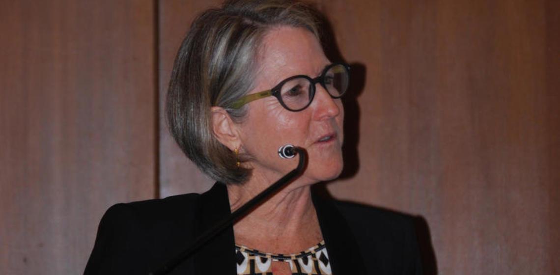 Vincanne Adams, UCSF