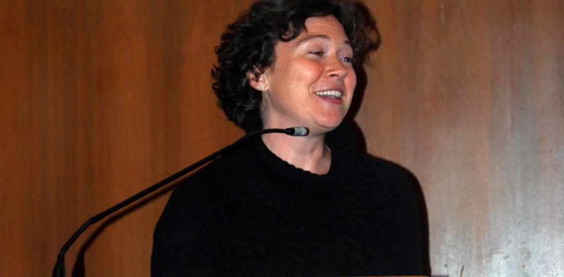 Stacey Van Vleet, UCB