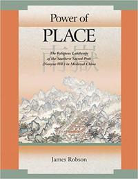 power of place book cover